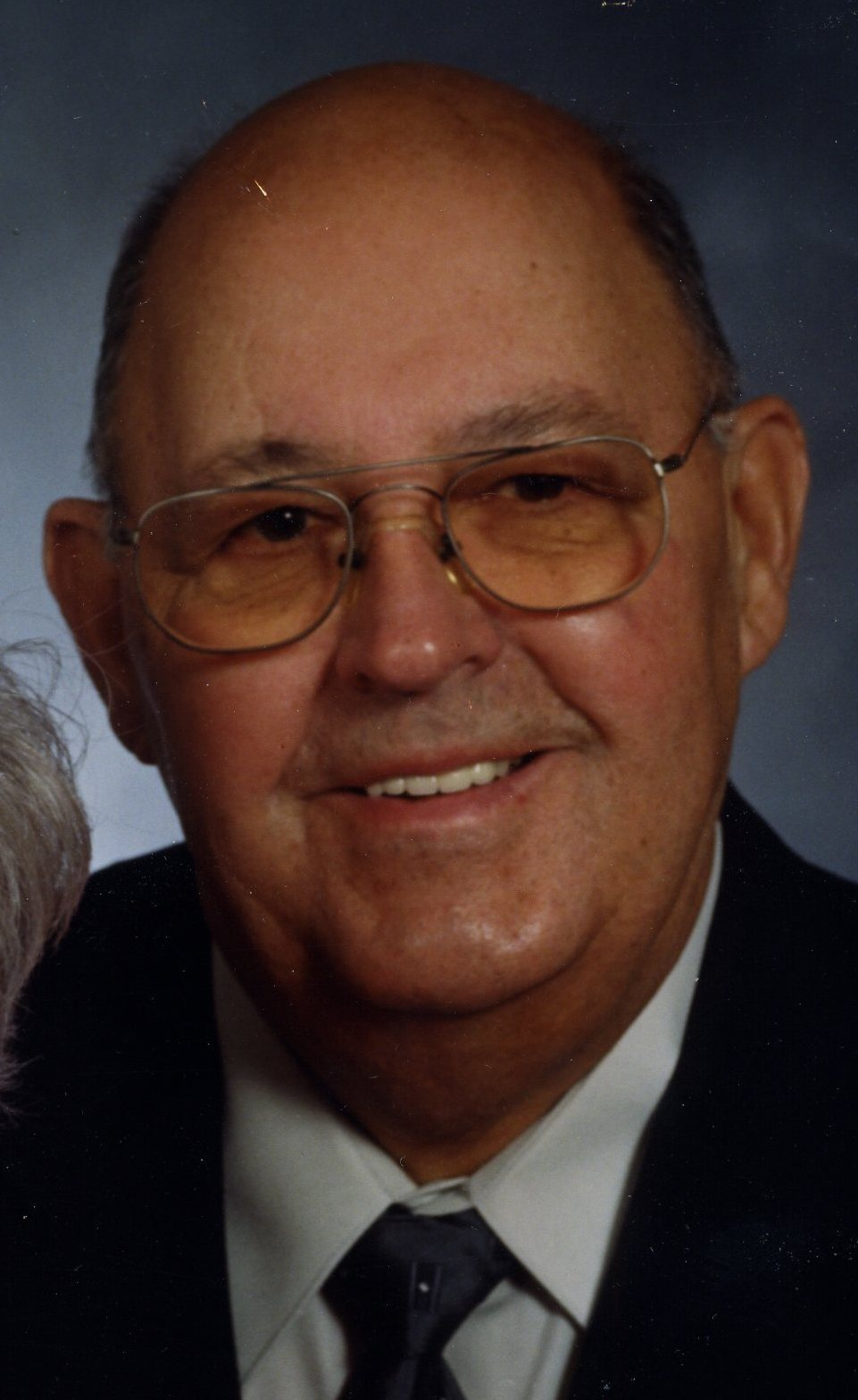 Obituary of Charles Stanley | C.H. Landers Funeral Home ...