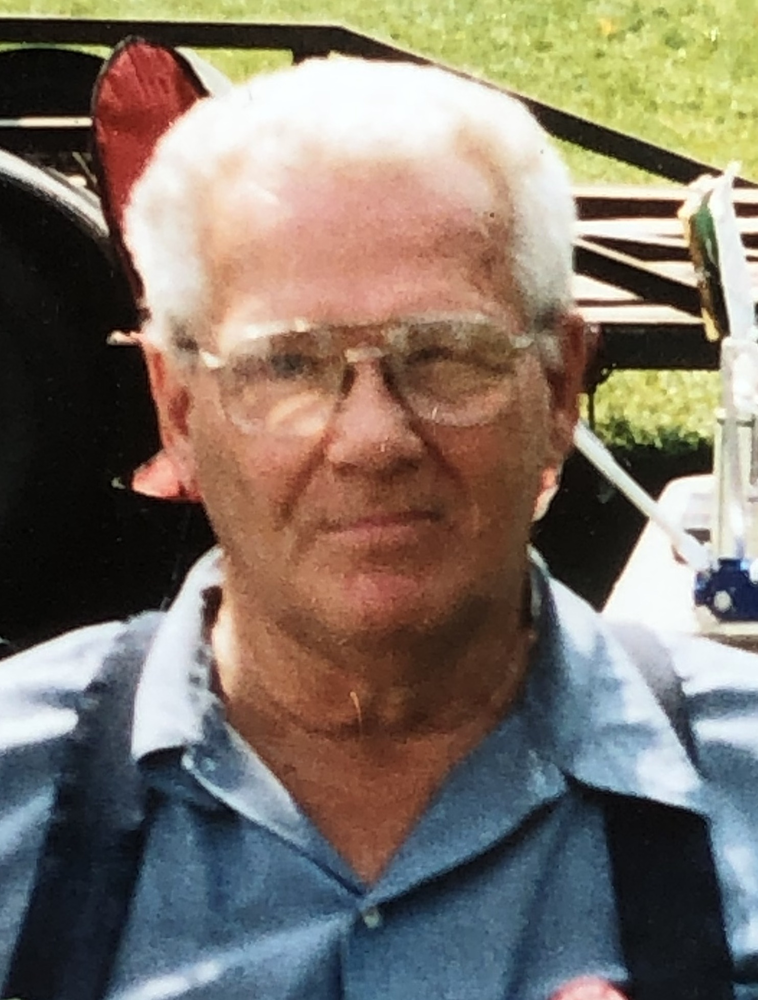 David MacDonald, Jr.